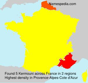 Kermouni