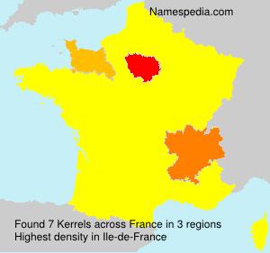 Kerrels