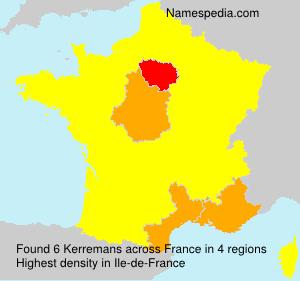 Kerremans