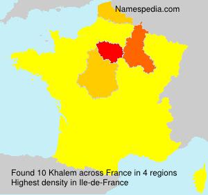 Khalem