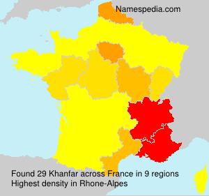 Khanfar