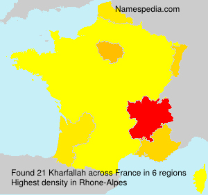 Kharfallah