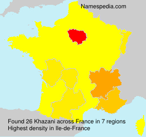 Khazani