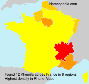 Khemila