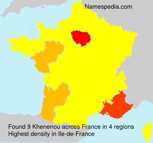 Khenenou