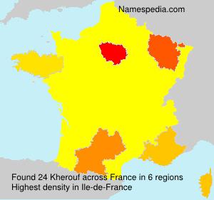Kherouf