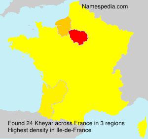 Kheyar