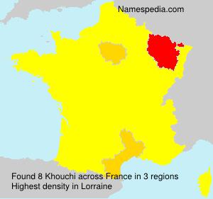 Khouchi