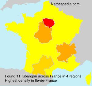 Kibangou