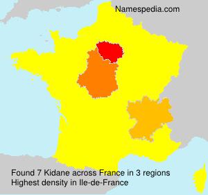 Kidane