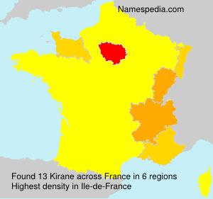 Kirane