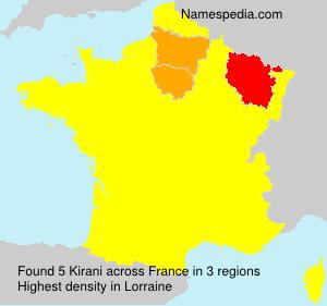 Kirani