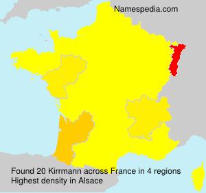 Kirrmann