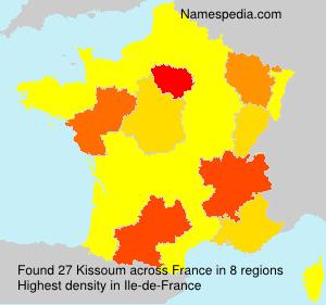 Kissoum