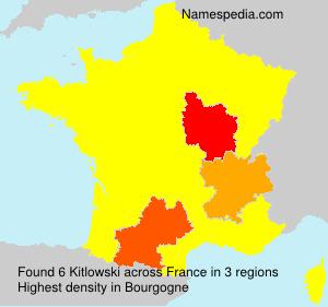 Kitlowski