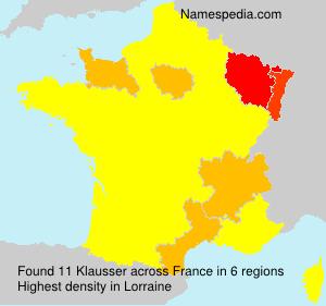 Klausser