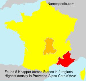 Knapper