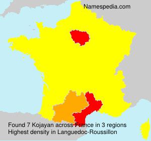 Kojayan