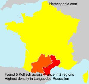 Kollisch