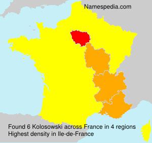Kolosowski