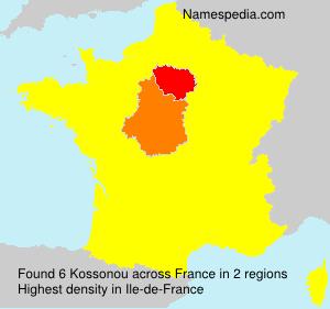 Kossonou