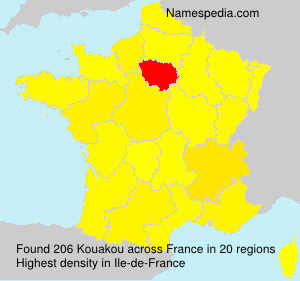 Kouakou