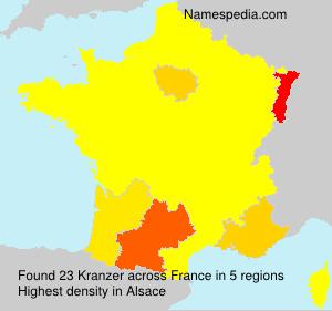 Kranzer