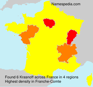 Krasnoff