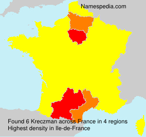 Kreczman