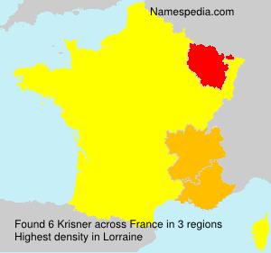 Krisner