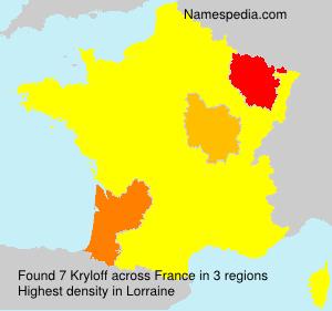 Kryloff