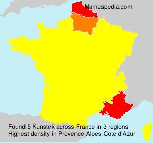 Kunstek - France