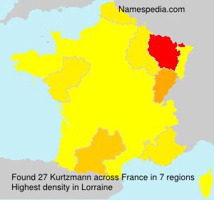 Kurtzmann