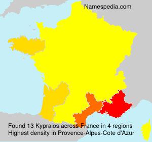 Kypraios