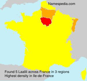 Laalili