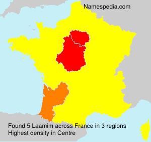 Laamim