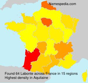 Labonte