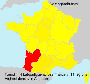 Laboudigue