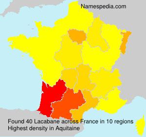Lacabane