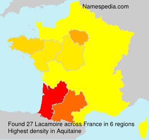Lacamoire