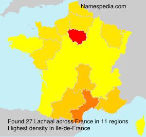 Lachaal