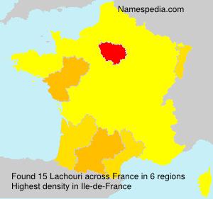 Lachouri