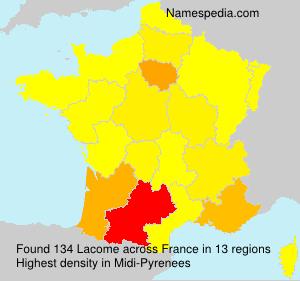 Lacome