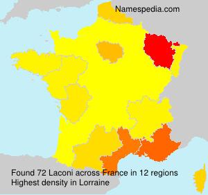 Laconi