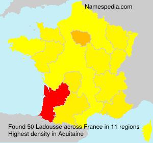 Ladousse