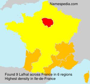 Lafhal