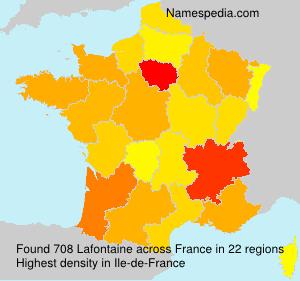 Lafontaine