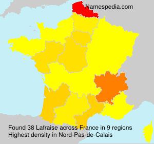 Lafraise