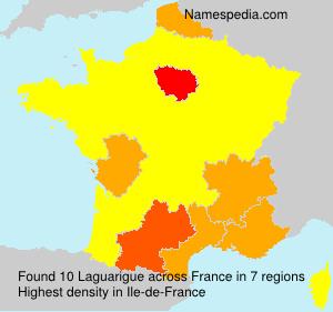 Laguarigue