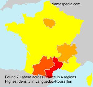Lahera